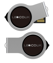 USB Sticks with Torch & your logo
